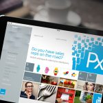 PixSell version 2.8 is now available on the app store