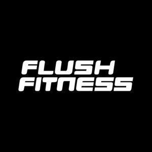 Flush-fitness-black