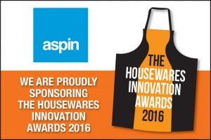 Aspin sponsored the awards in 2016