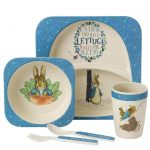Enesco's Peter Rabbit