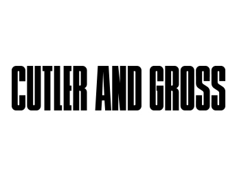 Cutler-&-Gross