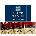 Aspin visit Flack Manor brewery in Romsey