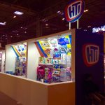 The sales reps at HTI Toys have been taking big orders via PixSell