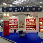 The Horwood Homewares stand in Hall 9