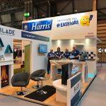 LG Harris launch PixSell ordering app at Spring Fair 2017