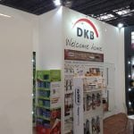 DKB Household - housewares distributors and an Aspin client