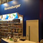 German based Ravensburger use PixSell for their reps across the UK