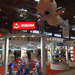 Aurora World are celebrating the anniversary of their Yoo-Hoo and Friends range