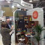 Kitchencraft's 'We love Summer' range has proved very popular at Spring Fair