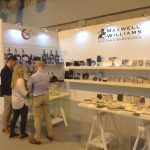 The sales reps at housewares distributors Maxwell & Williams use PixSell at every trade show.