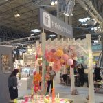 Party supplier specialists Talking Tables are in Hall 3