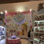 Greeting card distributors Carte Blanche in Hall 4