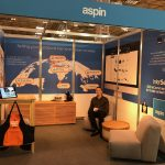 The final Aspin stand