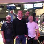 Lee, Richard, Louis and Julian