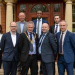 New council elected at GIMA