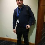 David Edwards, Managing Director of KJ Edwards