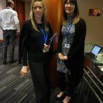 Elizabeth Watt and Michelle Thompson , EP Barrus