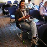 Lisa Marcuccio, Sales Manager at Really Good