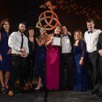 Gardenex Exporter of the Year Winners, Briers