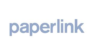Paperlink-Logo