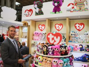 Chris at TY UK uses PixSell at all trade shows and across the Midlands and Hertfordshire