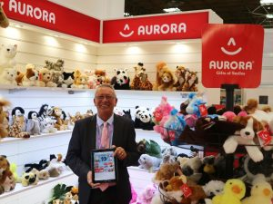 """John from Aurora World told us that he is a """"big advocate"""" of PixSell"""