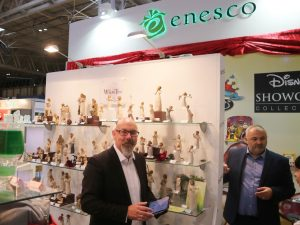 Enesco have been using PixSell since 2014
