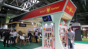 EP Barrus use PixSell to sell their Wolf Garten brand