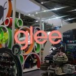 Aspin at Glee 2017