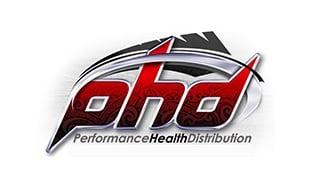 Performance-Health-Distribution