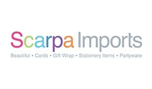 Scarpa-Imports-Logo