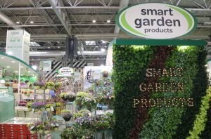 Smart Garden also use InterSell