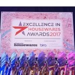PixSell customer success at the Excellence in Housewares Awards 2017