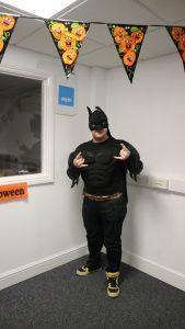 Batman Dobson