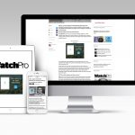 Aspin featured on WatchPro.com