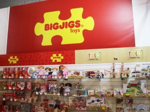 Big Jigs are managing several brands on PixSell