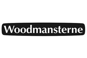 Woodmansterne Logo