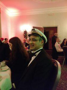 Captain Hanish