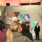 Aspin visiting Top Drawer 2019!