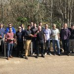 Aspin BBQ – March 2019